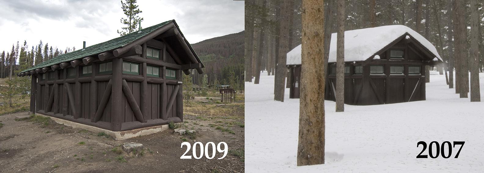 comfort-station-comparison-2007-2009-timber-creek-winter-rmnp-2