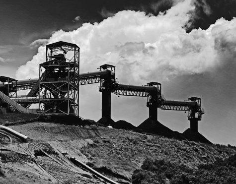 Coal mining in Colorado