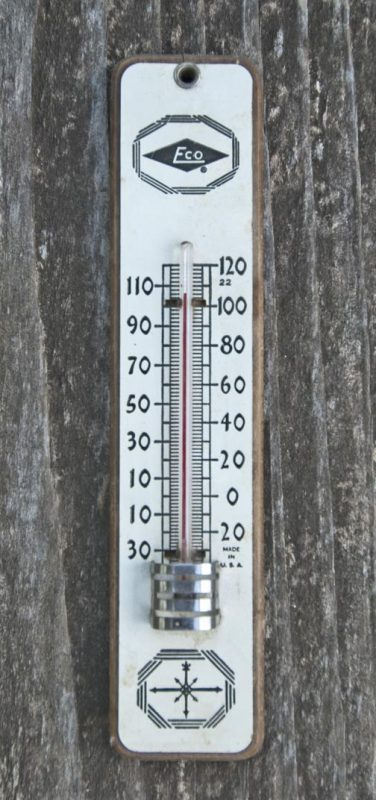 The Thermometer Series: The first of six articles on the next steps in climate reform and why we need to advance current climate change strategy.
